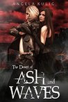 The Desert of Ash and Waves (Hollows #3)