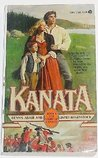Kanata (The Story of Canada #1)