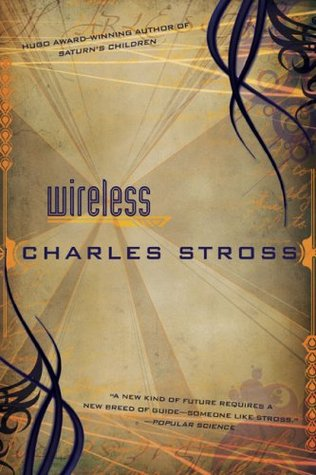 Wireless by Charles Stross