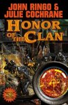 Honor of the Clan (Posleen War: Cally's War, #3)