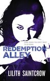 Redemption Alley (Jill Kismet, #3)