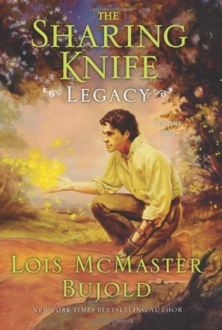 Legacy by Lois McMaster Bujold