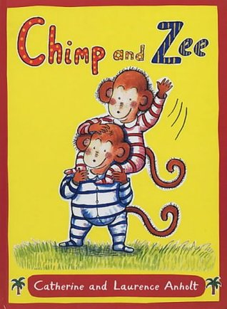 Chimp and Zee
