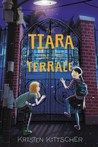 The Tiara on the Terrace (Young and Yang #2)
