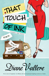 That Touch of Ink (Mad for Mod Mystery, #2)