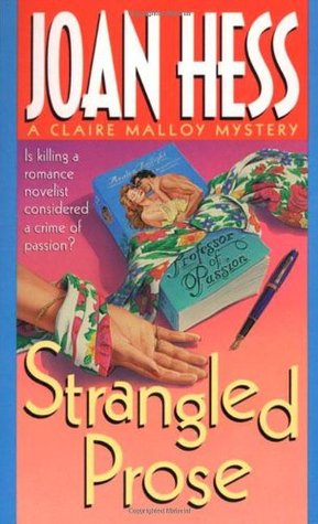 Strangled Prose by Joan Hess