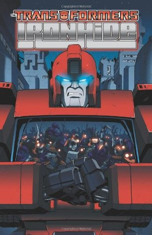 Transformers by Mike Costa