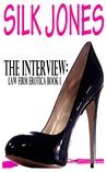 The Interview (Law Firm Erotica #1)