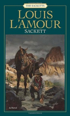 Sackett by Louis L'Amour