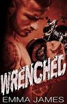Wrenched (Hell's Bastard, #1)