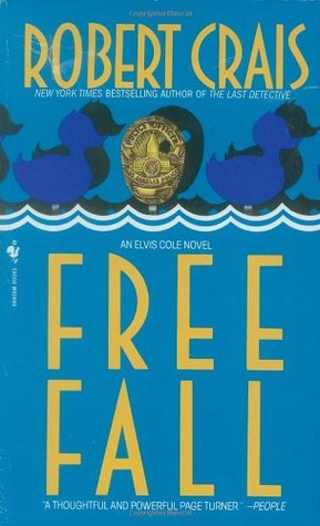 Free Fall (Elvis Cole #4)