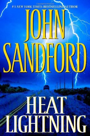 Heat Lightning (Virgil Flowers #2)