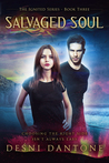 Salvaged Soul (Ignited, #3)