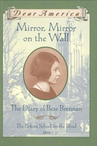 Mirror, Mirror on the Wall by Barry Denenberg