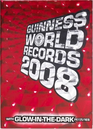 Guinness World Records 2008 by Guinness World Records