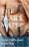 The Bear's Mate - BBW Paranormal Romance: Sioux Falls Clan Book One