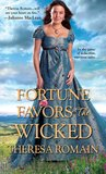 Fortune Favors the Wicked (Royal Rewards #1)