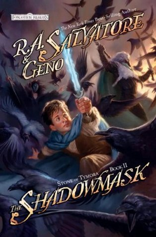 The Shadowmask by R.A. Salvatore