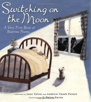 Switching on the Moon by Jane Yolen