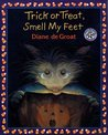 Trick or Treat, Smell My Feet (Mulberry Books)