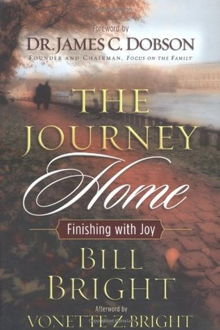 The Journey Home : Finishing with Joy
