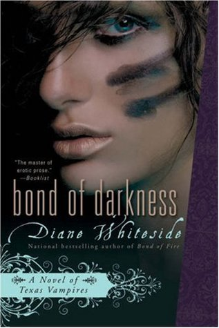 Bond of Darkness by Diane Whiteside