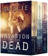 Invasion of the Dead: Box Set 1-3