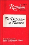 The Disputation At Barcelona