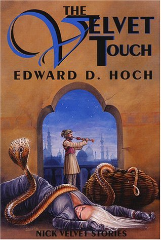 The Velvet Touch by Edward D. Hoch
