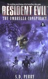 The Umbrella Conspiracy by S.D. Perry