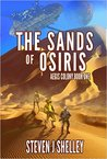 The Sands of Osiris (Aegis Colony, #1)