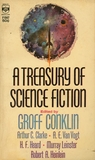 A Treasury of Science Fiction