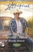 The Rancher's Second Chance (Martin's Crossing, #3)