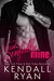 Sinfully Mine (Lessons with the Dom, #2)