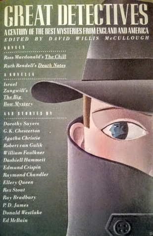 Great Detectives by David Willis McCullough
