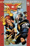 Ultimate X-Men, Volume 11: The Most Dangerous Game
