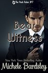 Bear Witness (The Pack Rules, #4)