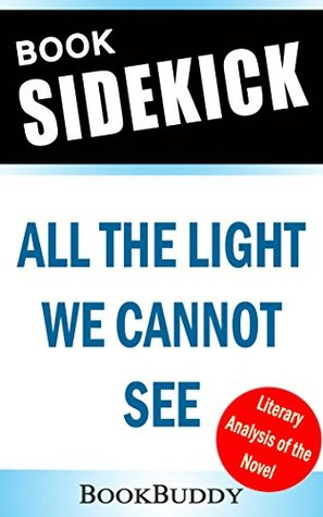 Book Sidekick - All the Light We Cannot See (Unofficial)