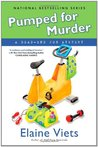 Pumped for Murder (Dead-End Job Mystery, #10)