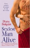 Sexiest Man Alive (Make Me a Match, #2)