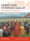 Lewes and Evesham 1264-65 : Simon de Montfort and the Barons' War