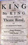 A King and No King (Collected Works of Beaumont & Fletcher)