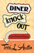 Diner Knock Out  (Rose Strickland Mystery, #4)