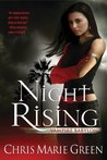 Night Rising (Vampire Babylon, #1)