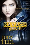 Savage Magic (Shifty Magic #3)
