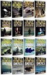 The Sixth Extinction England & The First Three Weeks England & The Sixth Extinction America. Omnibus Edition: Books 1 to 16