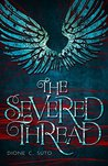 The Severed Thread (Abigail Lassiter, #1)