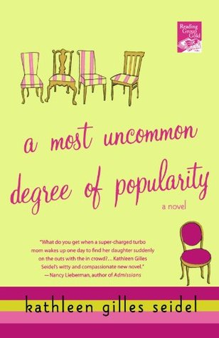 A Most Uncommon Degree of Popularity by Kathleen Gilles Seidel