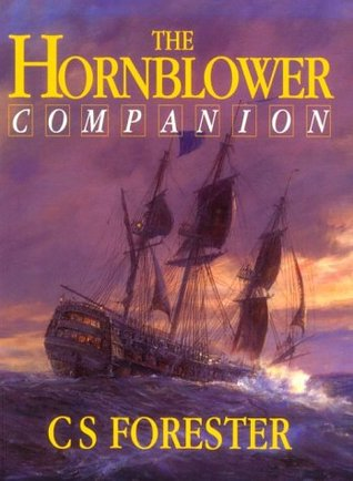 The Hornblower Companion by C.S. Forester