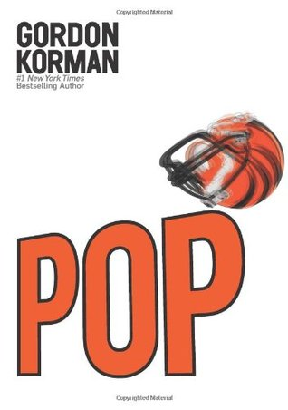 Pop by Gordon Korman